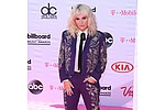 Kesha pleads for the return of custom jacket - Kesha is offering to kiss anybody who finds her stolen custom jacket and returns it to her.The Tik …