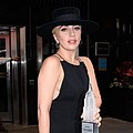 Lady Gaga enjoys dinner with Ray Liotta - Lady Gaga recently reunited with her Sin City: A Dame To Kill For co-star Ray Liotta for a friendly …