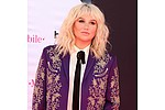 Kesha's custom jacket taken 'accidentally' - report - Kesha will soon be reunited with her stolen custom jacket after the alleged culprit came forward …