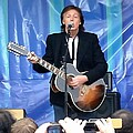 Paul McCartney: 'The Beatles felt threatened by Yoko Ono' - The Beatles felt threatened when Yoko Ono joined John Lennon for recording sessions, according to …