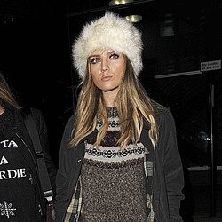 Perrie Edwards finds writing Little Mix album therapeutic