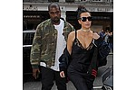"Kanye West: 'Kim Kardashian is the modern day Marie Antoinette' - Kanye West has branded his wife Kim Kardashian the ""modern day Marie Antoinette"" because she is so …"