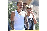 Justin Bieber jets to Japan with Lionel Richie's daughter - Justin Bieber is taking his rumoured new romance with Lionel Richie's teenage daughter …