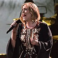 Adele left devastated by pizza ban - Adele is devastated she's had to give up eating pizza to protect her voice. The 28-year-old soul …