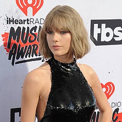Taylor Swift has 'no idea' when she'll release next album