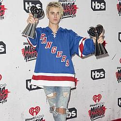 Justin Bieber: 'Colouring books rock, don't judge me'