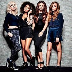 Little Mix premiere 'Hair' feat. Sean Paul