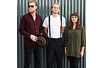 The Lumineers knock Adele off top spot - The Lumineers have returned with an epic comeback which has knocked Adele off the No.1 Album spot …