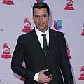 Ricky Martin hits red carpet with new boyfriend - Latin star Ricky Martin confirmed reports he's got a new beau by posing for photos on the red …