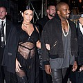 Kanye West and Kim Kardashian have helicopter scare in Iceland - Kanye West and Kim Kardashian had a brief scare in the air after the helicopter they were …