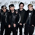 Good Charlotte went on hiatus to reboot creativity - Good Charlotte went on a break to recapture the creative spirit they had before their first ever …