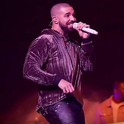 Drake sells over a million albums in six days