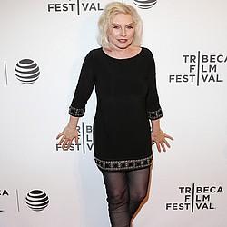 Debbie Harry: 'David Bowie and Iggy Pop were so gracious on tour'