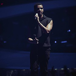 Drake: 'My dad hasn't heard my album yet!'