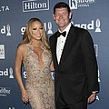 Mariah Carey has to watch what she says about fiance - Mariah Carey has to be careful what she says about fiance James Packer in TV interviews because her …