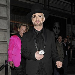 Boy George has high praise for Adele and Ed Sheeran