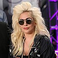 Lady Gaga replaces Keith Urban at the Indianapolis 500 - Lady Gaga stepped in for Keith Urban as a special guest at the Indianapolis 500 race in Indiana on …