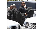 Kanye West meets John Legend's new daughter - Kanye West played the doting uncle on Sunday (29May16) after meeting his longtime friend John …