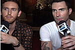 Maroon 5 Dare Fans Not To Love 'Moves Like Jagger' - As far as Adam Levine is concerned, the race for the 2011 Summer Jam crown was over the second …