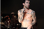"""Maroon 5 Say Mick Endorses 'Moves Like Jagger' Video - Maroon 5's Adam Levine has already made a compelling argument for why his band's new single, """"Moves …"""