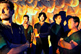 Snow Patrol Announces 'Fallen Empires' Release Date - Emotional alt-rockers Snow Patrol will return on Jan. 10, 2012 with their sixth studio album …