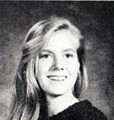 Amy Adams strikes a pose in high-school yearbook - The actress, who these days is known for her flame-coloured locks, has long blonde hair in …