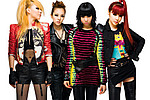 2NE1, MTV Iggy's Best New Band, Perform Live Tonight! - Who is the next big thing ... in the world? MTV Iggy has gathered MTV personalities Matt Pinfield …