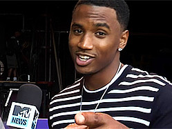 Trey Songz Showcases His Rap Jones