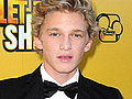 Cody Simpson 'Embracing' Celebrity Life - With his Preview to Paradise EP out, a summer tour with Big Time Rush set to kick off next month …