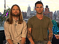 Maroon 5 'Born Again' With Pop-Heavy Overexposed - The first thing you'll probably notice about Maroon 5's Overexposed album is the lengthy list of …