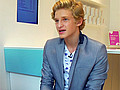 Cody Simpson Joins Justin Bieber's Tour After Big Time Rush Shows - Cody Simpson isn't living the life of a normal 15-year-old. Instead of spending his summer gearing …