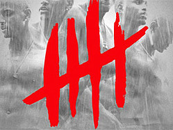 Trey Songz Snags #1 With Chapter V