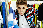 Justin Bieber Becomes New Face Of Adidas Line - Believe tour, page, where fans will find a clue to finding the shoes. If successful, they can enter …