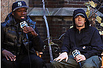Could 50 Cent And Eminem Make The Next Watch The Throne? - It's no secret that 50 Cent and Eminem have amazing in-studio chemistry. The two hooked up early on …