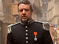 "'Les Miserables' Role Gave Russell Crowe 'Delicious' Anxiety - With all the accolades ""Les Misérables"" has already received via award nominations, audience …"