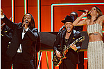Bruno Mars, Sting, Rihanna Electrify With Grammy Tribute To Bob Marley - During the tribute to reggae legend Bob Marley at the 2013 Grammy Awards, you may have heard echoes …