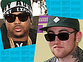 "The-Dream, Mac Miller Set For 'RapFix Live' TV Debut - A brand-new season of ""RapFix Live"" under way and this Wednesday at 4p.m., The-Dream will make his …"