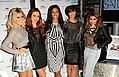 The Saturdays are upset at Girls Aloud split - The Saturdays were upset by Girls Aloud splitting up. Rochelle Humes said the girl group - which …