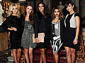 The Saturdays Hope Girl Groups Achieve 'World Domination' - If 2012 was the year of the boy band, then there's a good chance 2013 can be ladies' night, all …