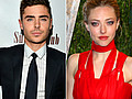 "Zac Efron, Amanda Seyfried To Present At Movie Awards - On April 14, the MTV Movie Awards will feel the thunder from Down Under as ""Pitch Perfect"" actress …"