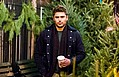 Zac Efron broke hand during fight scene - Zac Efron broke his hand during an on set fight with Dave Franco. The 25-year-old actor was filming …