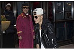 Justin Bieber and Selena Gomez kiss in Norway - Justin Bieber and Selena Gomez shared a passionate kiss in Norway. The pop stars were spotted …