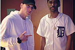 Eminem Accepted Into Big Sean's Hall of Fame? - Big Sean has his sights set on rap's hall of fame with his upcoming sophomore album. And while we …